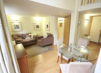 Thumbnail 1 bed flat to rent in The Old School, Princeton Street, London
