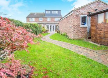 Thumbnail 5 bed semi-detached house for sale in Manor Road, Knaresborough