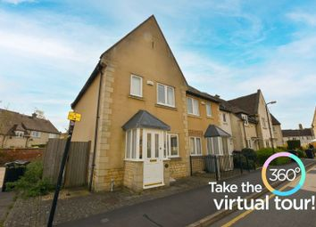 Thumbnail 2 bed end terrace house for sale in Gresley Drive, Stamford