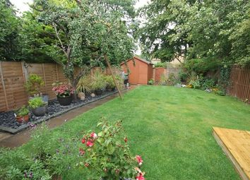 Thumbnail 4 bed end terrace house for sale in Wellington Place, Frenchay, Bristol