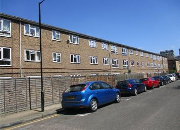 Thumbnail 4 bed flat to rent in Brierly Gardens, Bethnal Green