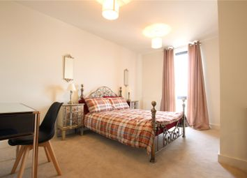 Thumbnail 1 bed property to rent in Sailors House, 16 Deauville Close, London