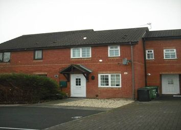 Thumbnail 1 bed terraced house to rent in Ormonds Close, Bradley Stoke, Bristol
