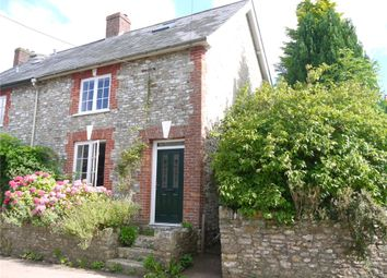 Thumbnail 2 bed semi-detached house to rent in Stockland, Honiton, Devon