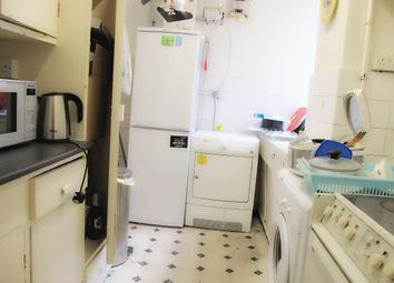 Thumbnail 4 bedroom flat to rent in Hammersmith Road, Hammersmith