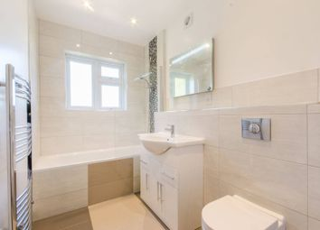 Thumbnail 3 bed flat to rent in Shrewsbury Lane, Shooters Hill