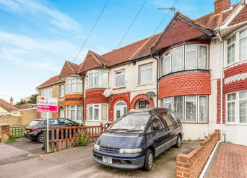 Thumbnail 3 Bed Terraced House For Sale In Chantry Road Gosport