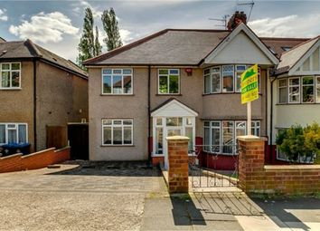 Thumbnail 5 bed semi-detached house for sale in Randall Avenue, London
