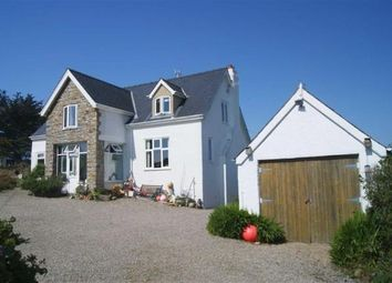 Thumbnail 3 bed detached house for sale in Cilan, Nr Abersoch, Gwynedd