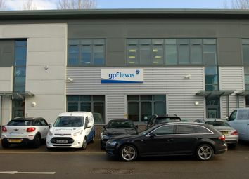 Thumbnail Office to let in Dwight Road, Watford