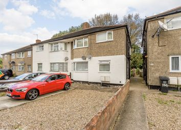 Thumbnail 2 bed flat for sale in Meadowview Road, London, London