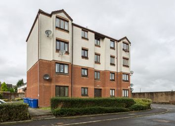 Thumbnail 1 bed flat for sale in 40 Russell Street, Johnstone