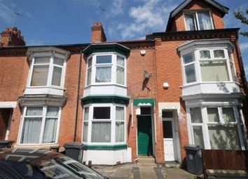 Thumbnail 4 bed property to rent in Barclay Street, West End, Leicester, Leicestershire