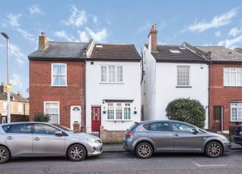 3 bed semi-detached house for sale in Maybank Road, South Woodford E18