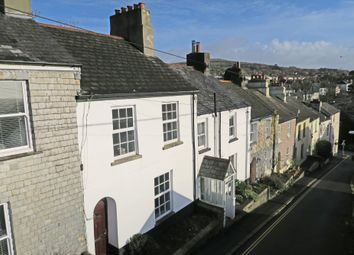 Thumbnail 4 bed terraced house to rent in Highland Street, Ivybridge, Devon