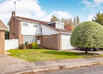 4 bed detached house for sale in Beaulieu Close, Datchet, Slough SL3