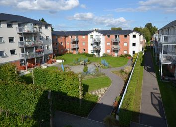 Thumbnail 2 bed property for sale in Emma Court, Southern Road, Basingstoke
