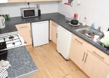 Thumbnail 5 bed property to rent in Treforest, Pontypridd