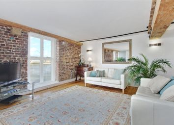 Thumbnail 2 bed flat for sale in New Archers Court, 99 Rotherhithe Street, London