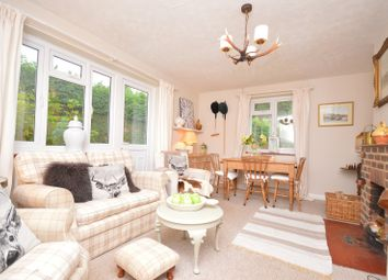 Thumbnail 3 bed detached bungalow to rent in Ansted Brook Stud, Petworth Road, Haslemere