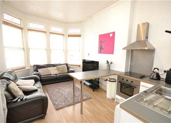 Thumbnail 2 bed flat to rent in Elton Road, Bishopston, Bristol
