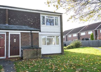 Thumbnail 1 bed flat to rent in Borough Crescent, Oldbury, West Midlands