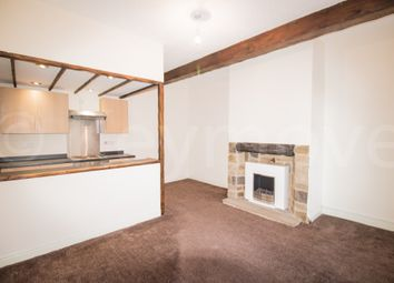 Thumbnail 2 bed terraced house to rent in York Street, Queensbury