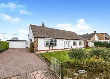 Thumbnail 3 bed bungalow for sale in Vicarage Lane, Bednall, Stafford, Staffordshire