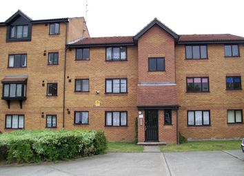 Thumbnail 1 bed flat to rent in Inwen Court, Deptford