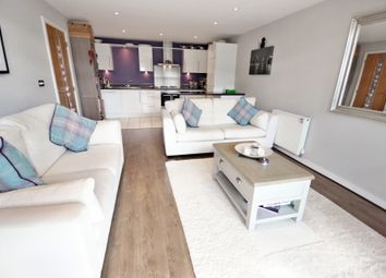 Thumbnail 2 bed flat to rent in Stormont House, Scott Avenue, London