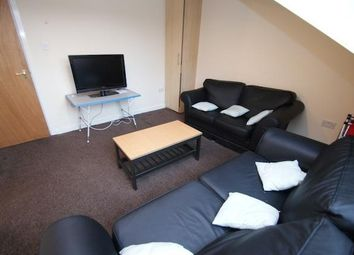 Thumbnail 4 bedroom flat to rent in Victoria Court Mews, Victoria Road, Hyde Park, Leeds