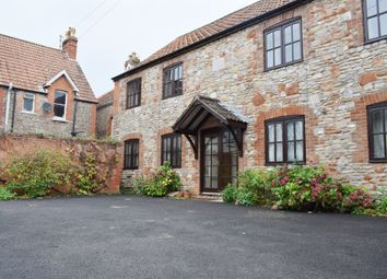 Thumbnail 1 bed flat for sale in Princes Road, Wells