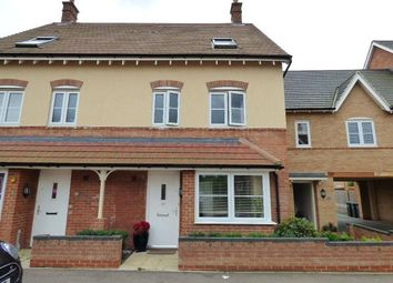 Thumbnail 4 bed property for sale in Kempston, Beds