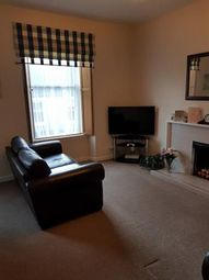 Thumbnail 1 bed flat to rent in Castle Street, Forfar