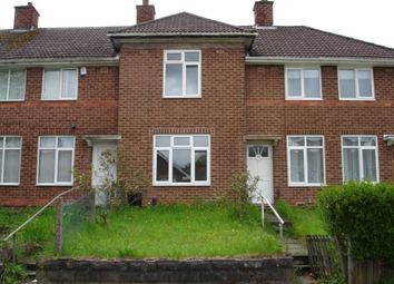 Thumbnail 2 bed mews house to rent in Blandford Road, Quinton, Birmingham