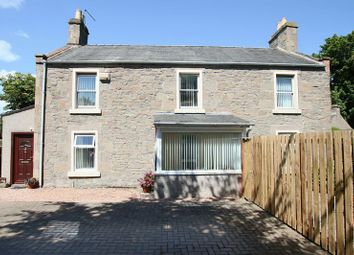 Thumbnail 3 bedroom detached house for sale in Strathmartine Road, Dundee