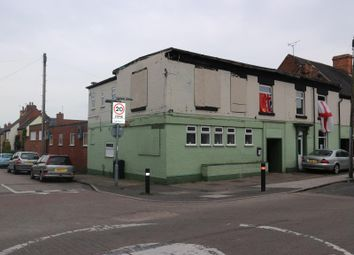 Thumbnail Pub/bar for sale in Church Road, Nuneaton