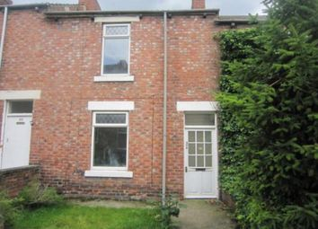 Thumbnail 2 bed property to rent in Lesbury Street, Lemington, Newcastle Upon Tyne