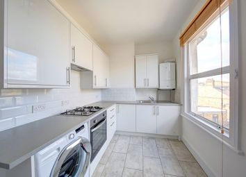 Thumbnail 1 bed duplex to rent in Battersea Rise, London