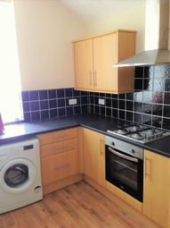 Thumbnail 1 bedroom flat to rent in Liverpool Street, Salford
