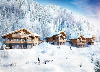 Thumbnail 5 bed chalet for sale in Morzine, Haute-Savoie, France