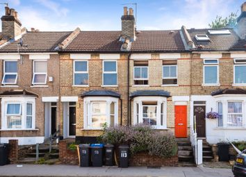 St. Peters Street, South Croydon CR2. 2 bed terraced house