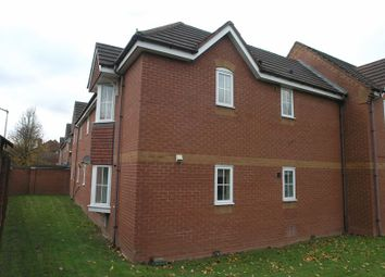 Thumbnail 1 bed flat for sale in Archer Gardens, Cradley Heath