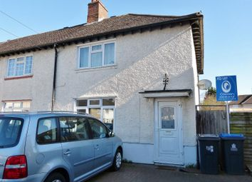 Thumbnail 3 bed property to rent in Porchester Road, Norbiton, Kingston Upon Thames