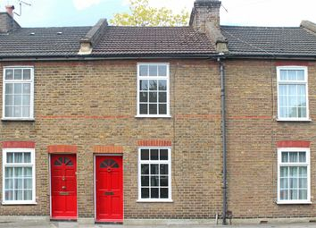 Thumbnail 2 bed property to rent in Grove Road, London