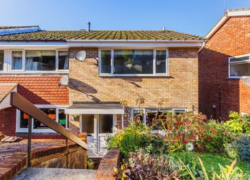Thumbnail 3 bed end terrace house for sale in Scarborough Close, Biggin Hill