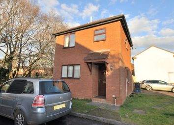 Thumbnail 2 bed property to rent in Mallard Close, West Hunsbury, Northampton