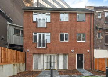 Thumbnail 1 bed duplex for sale in John Street, Luton