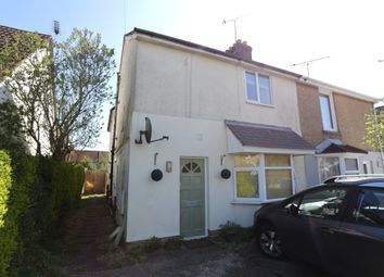 Thumbnail 1 bed flat to rent in Elms Road, Fareham