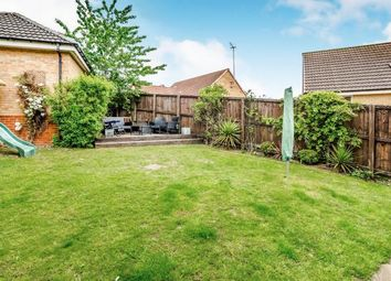 Thumbnail 3 bed detached house for sale in Violet Road, East Ardsley, Wakefield, West Yorkshire